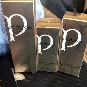 cle de peau Other - New Cle De Peau 5 Piece Set authentic brand new